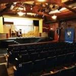 Playhouse seating