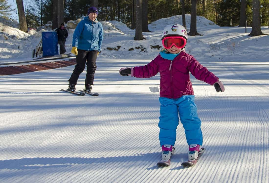packages cranmore winter