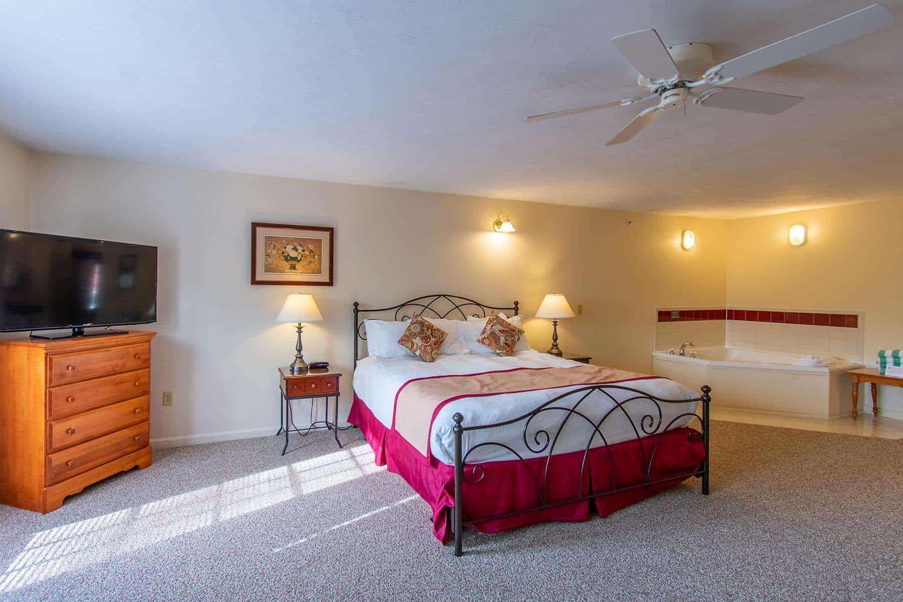 Deluxe 1 Bedroom ECSDH