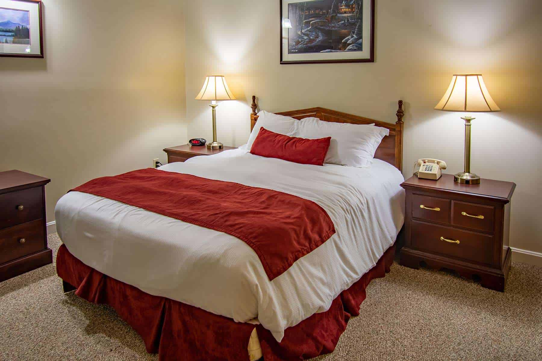 Standard 2 Bedroom E009-S2B