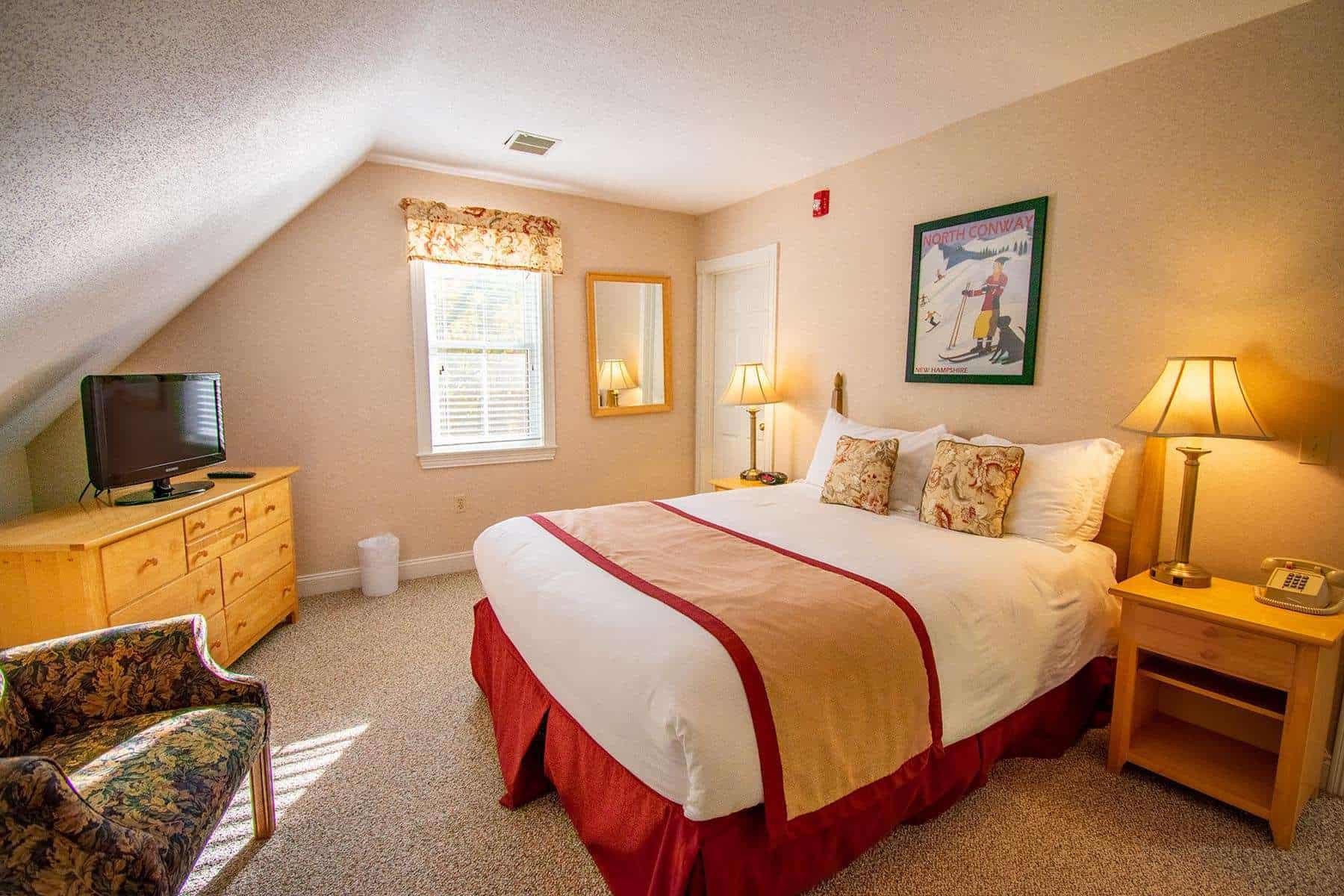 4 Bedroom townhouse ECH2