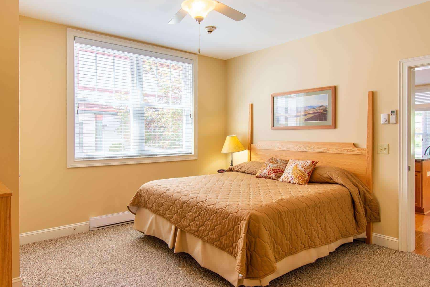 Deluxe 1 Bedroom E156 WW