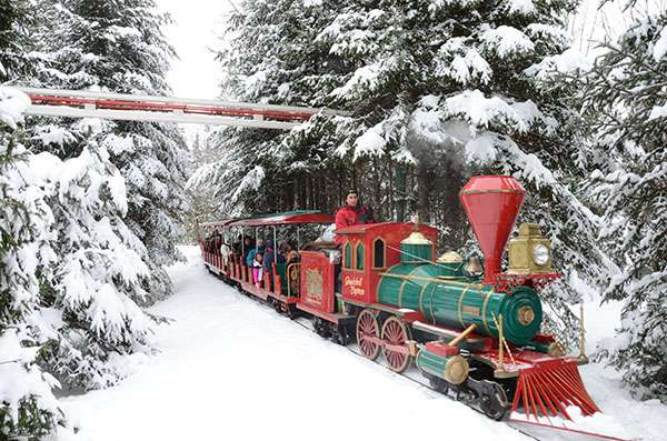 Santa's Village Packages