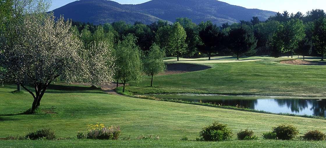 NCCC Golf
