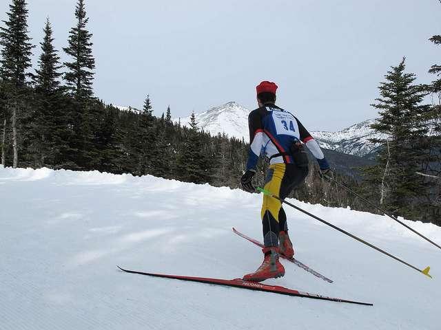 Great Glen Trails Winter